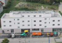 Neubau Lebensräume in Krenglbach