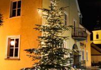 Weihnachten 2020 in Krenglbach